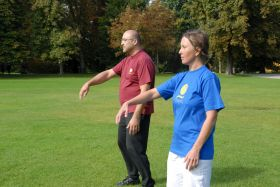 Qigong Individualunterricht