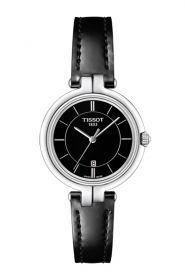 Tissot Damenuhr Flamingo