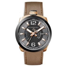 Bomberg Bolt-68 GMT