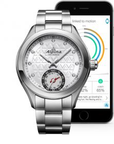 Alpina Damen-Smartwatch