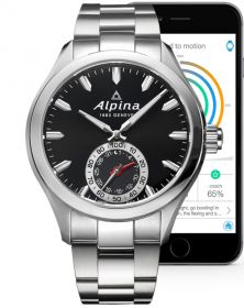 Alpina Smartwatch