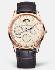 Jaeger-LeCoultre M. Ultra Thin Perpetual