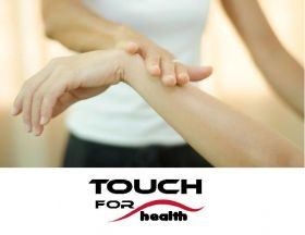 Touch for Health 1-4 INTENSIV Salzburg