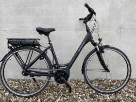 E-Bike Bike Manufaktur Tailwind Plus