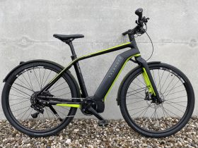 E-Bike Kalkhoff Integrale Evo RS