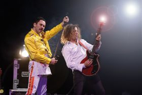 2 Tickets The Spirit of Freddie Mercury