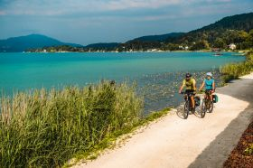E-Bike Days Wörthersee: Buchenhof/Velden