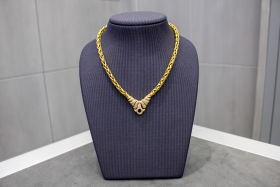Goldcollier