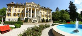 6 Tage Wellness in der Levico Terme