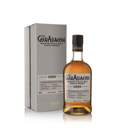 GlenAllachie 1990 30y Madeira Cask #3605