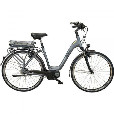 E-Bike Kettler Traveller Gold