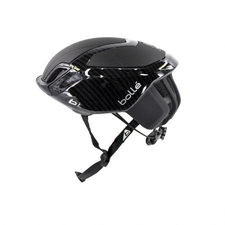 Bolle-Helm The One Road Black/Carbon